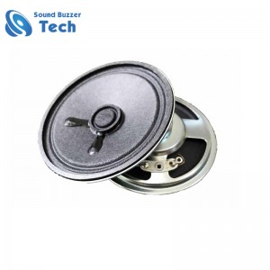 Good sound Speaker Driver 8ohm 5w 3 inch speakers