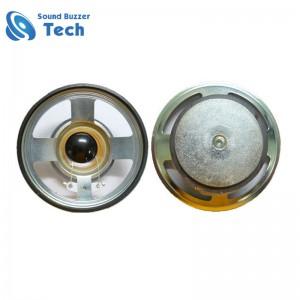 Good sound quality armarium speaker driver 3 inch 8 ohm 5w loudspeaker